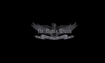 Joe's Guide to the Night's Watch