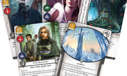Wolves of the North Spoilers