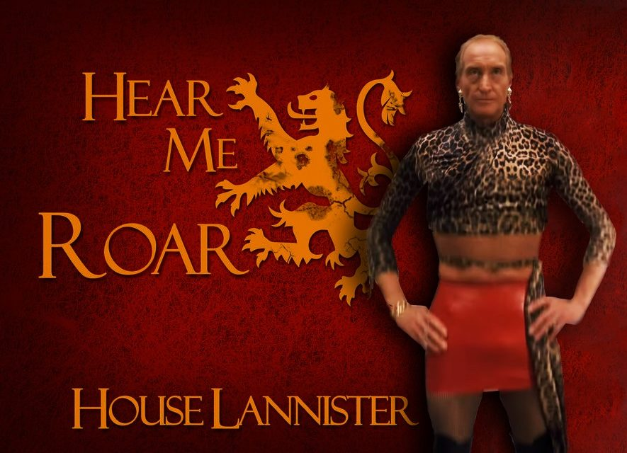 Lannister First Cycle Review (By Chris Thompson)