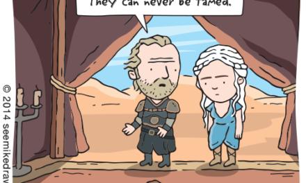 Targaryen First Cycle Review (By Sokhar)