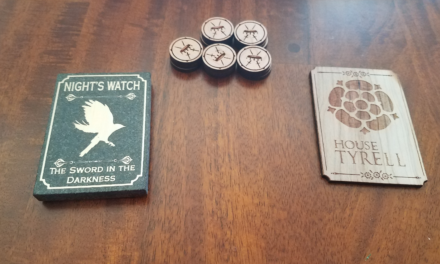 Citadel Quartermaster Gaming Aid Review