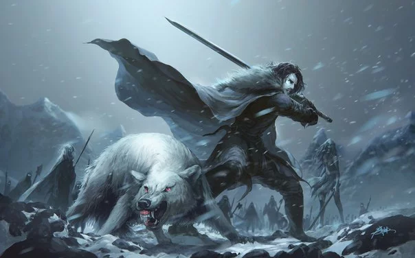 The Night's Watch Third Cycle Review